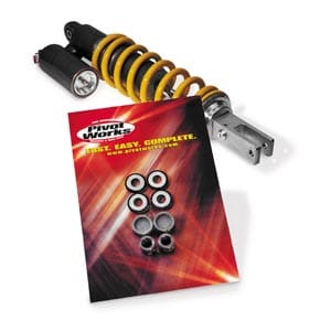 Shock Absorber Bearing Kits