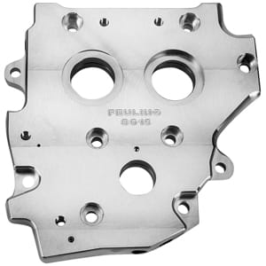 Camshaft Support Plates