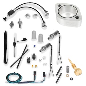 Carburetor Components