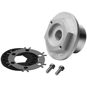 Compensator Sprocket Components