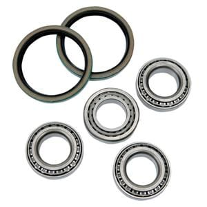 Front Strut Bearing & Seal Kits