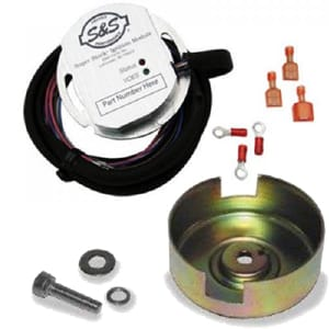 Ignition System Components