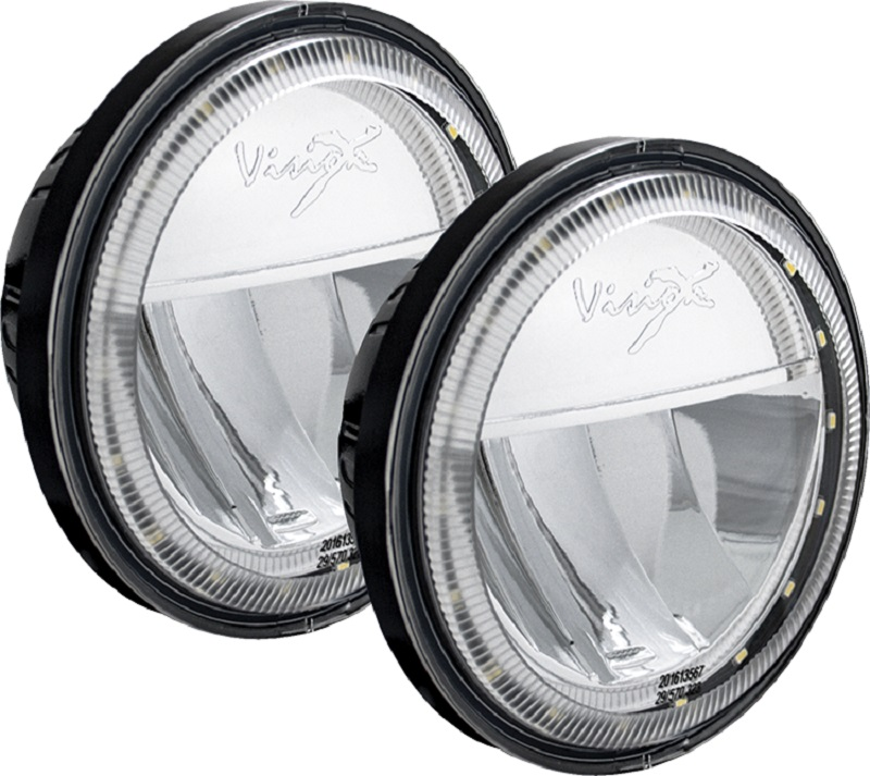 Driving Light Lamps