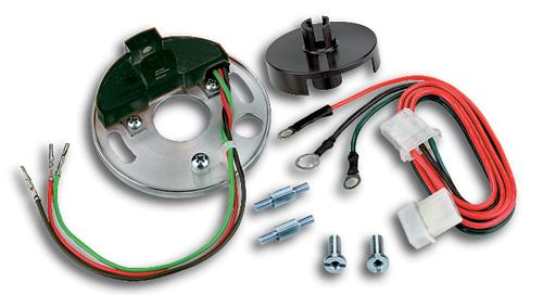 Ignition Conversion Kits