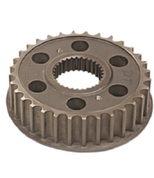 Pulleys & Sprockets