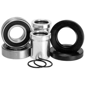 Wheel Collar & Bearing Kits