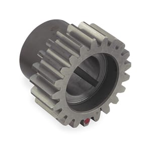 Pinion Shaft Components
