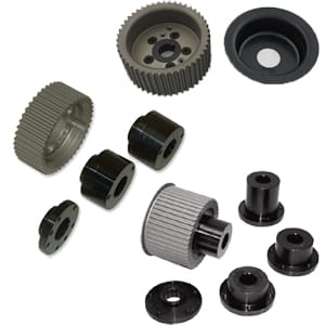 Primary Belt Drive Pulleys