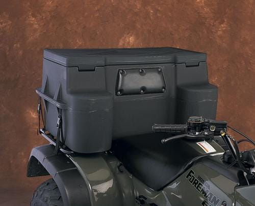 Rear Storage Trunks