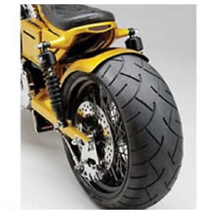 Wide Tire Conversion Kits