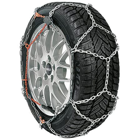 Midwest Traction Passenger Vehicle Tire Chains