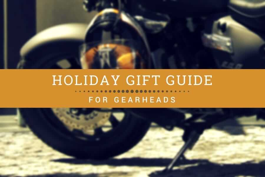 Holiday Guide: Street Moto Gifts
