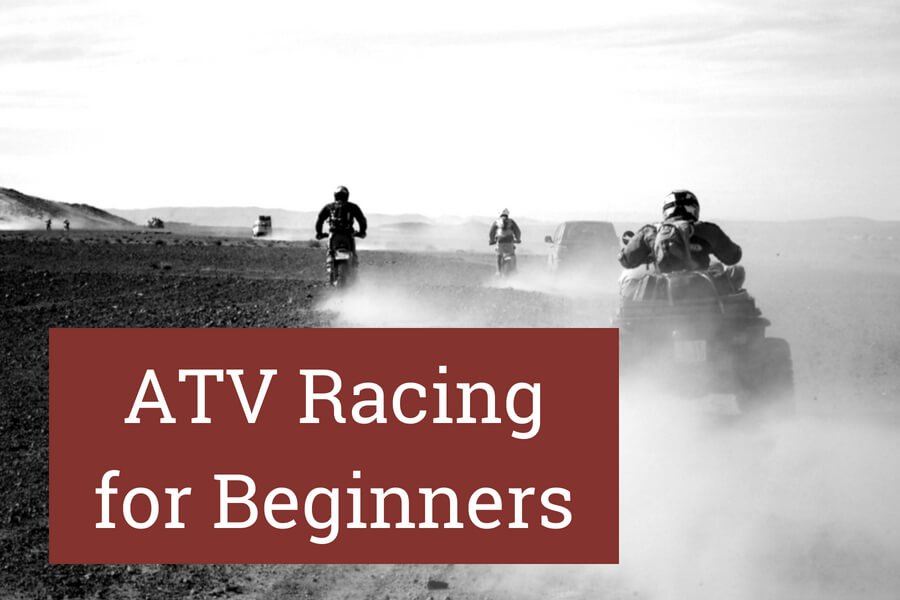 ATV Racing for Beginners