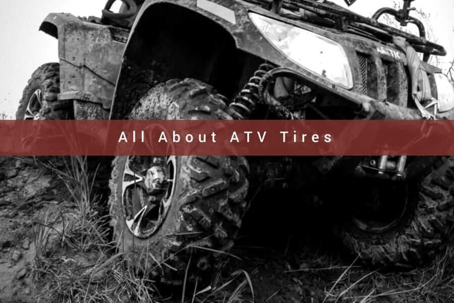 All About ATV Tires