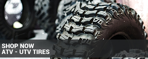 Shop ATV - UTV TIRES