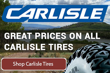 Midwest Traction Carlisle Tire
