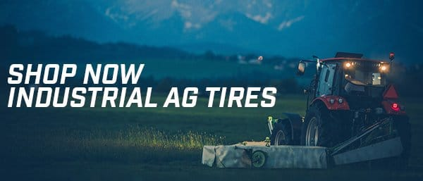 Industrial AG Tires