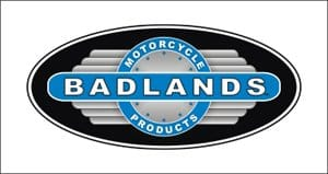 BADLANDS M/C PRODUCTS