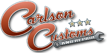 CARLSON CUSTOMS
