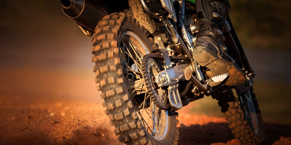 Motorcycle Offroad Tires