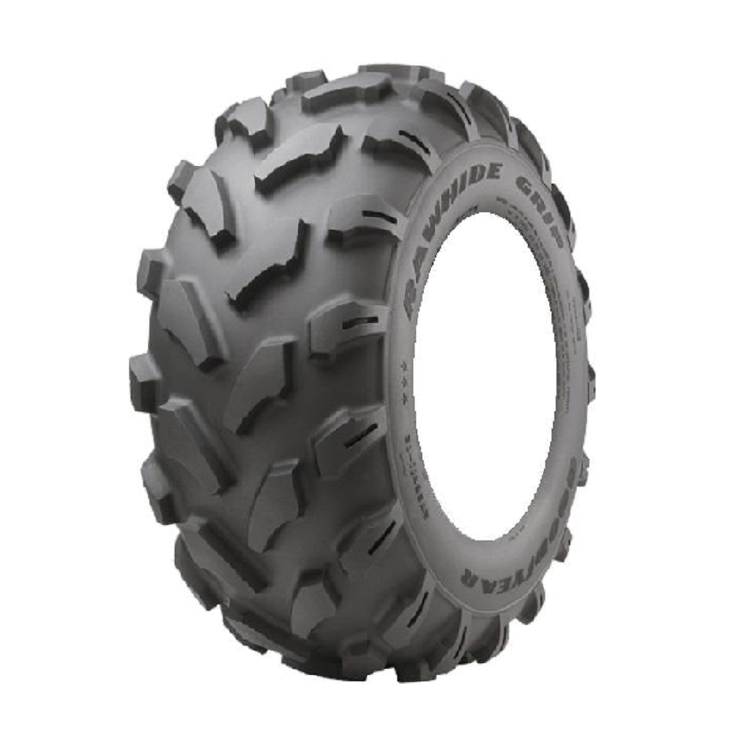 goodyear rawhide grip