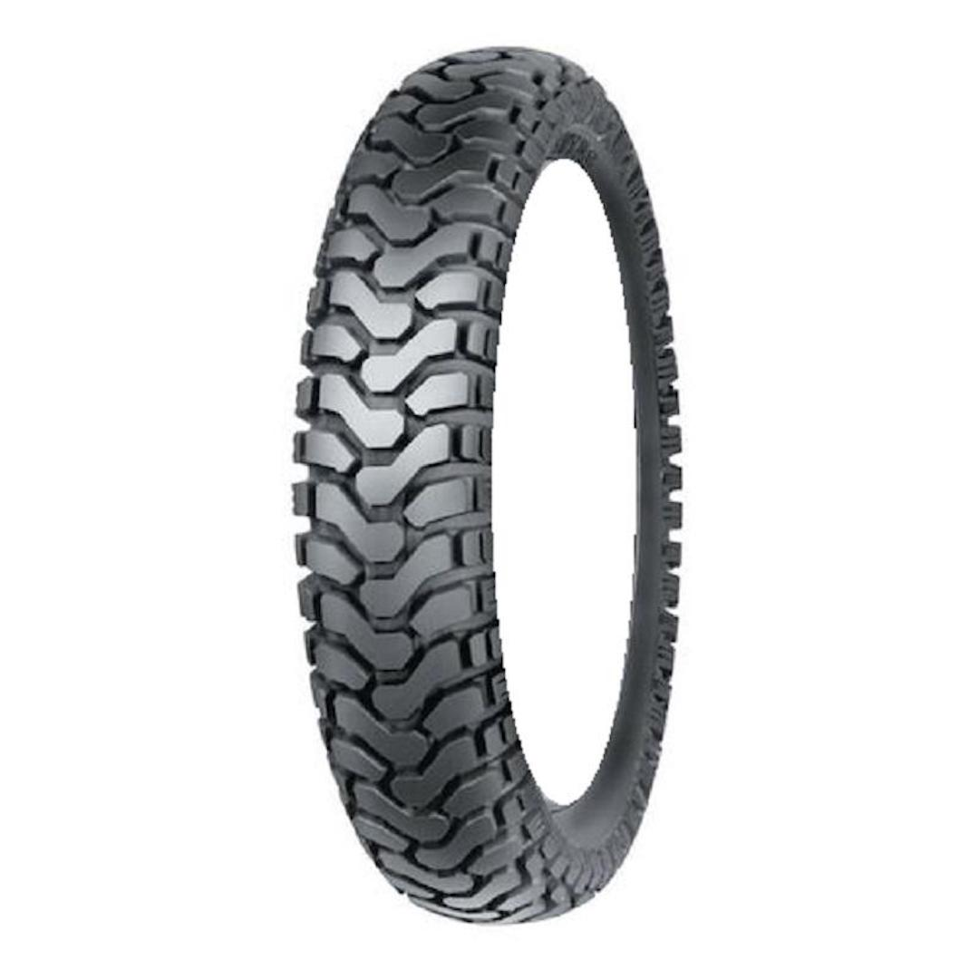 mitas e07 dakar rear tire