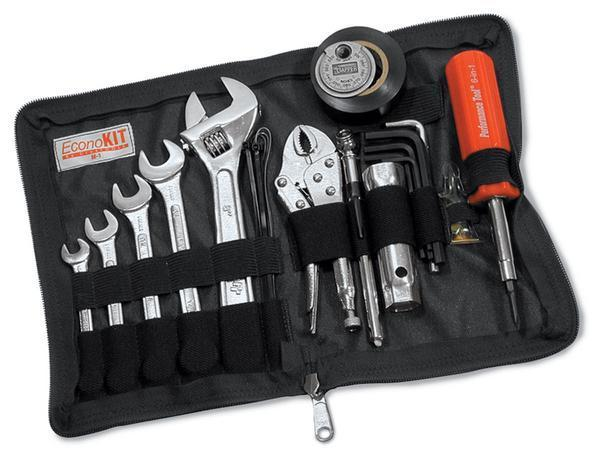 cruz-tools kit