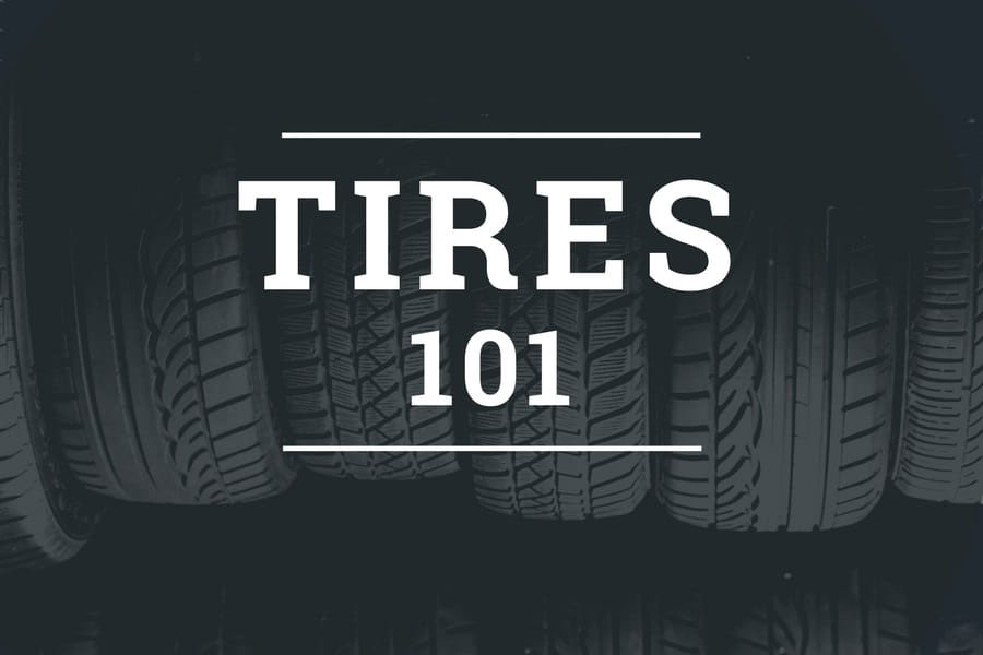 Midwest Traction's Tire Guide: How to Read The Sidewall