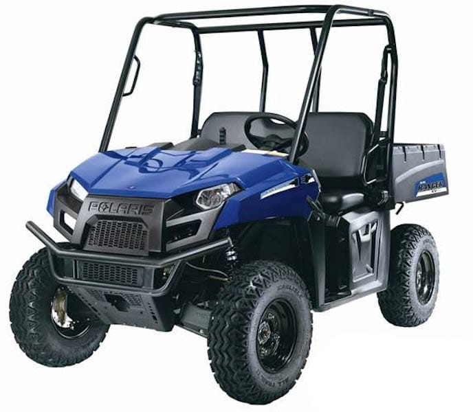 electric atvs to open new tire markets midwest traction. Black Bedroom Furniture Sets. Home Design Ideas